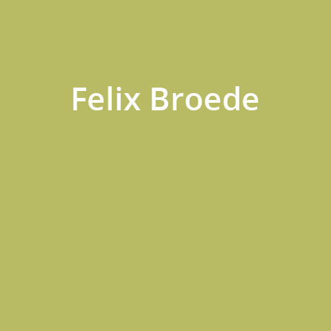 <img src=&quot;https://www.pr2classic.de/wp-content/uploads/2017/02/Felix-Broede.jpg&quot;>