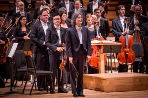PR² classic   Kent Nagano will be passing the torch in 2020 – The